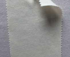 721 T-CW -SN Combed Cotton Merino Wool Jersey Scour Natural