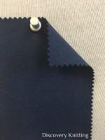 7800 -C -MidBlu Combed Cotton Interlock MIDNIGHT BLUE # 40999