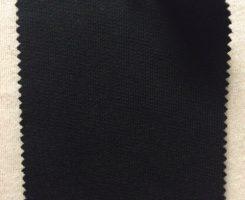 480 F T -OG -Blk Organic Fleece (Brush Back) BLACK