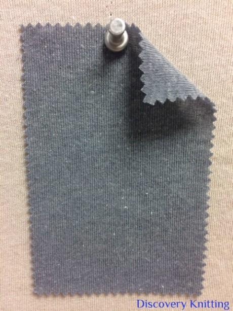 869-PCK-DGrey 1x1 RIB Denim Grey 51088