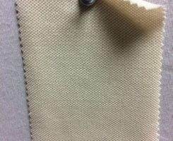 764-EFC-SN ENGLISH FINE COTTONS Supima Cotton Pique - NATURAL