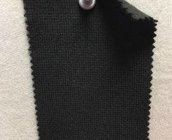 917-OGE Organic Cotton Lycra Heavy 1x1 Rib Dk Olive # 50317 B
