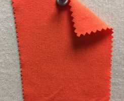 029-AVE-Coral  Viscose Lycra Jersey CORAL