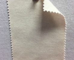 951-EFC-SN English Fine Supima Cotton Interlock NATURAL