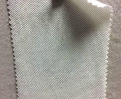474-EFC English Fine Cottons PIQUE  RAW WHITE
