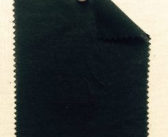503 -MMS-Blk Micro Modal Silk Jersey BLACK Classic Clean Finish