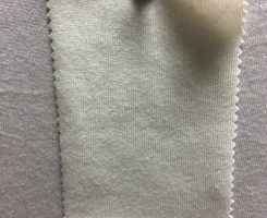 304-OG Organic Combed Cotton Jersey SCOUR NATURAL