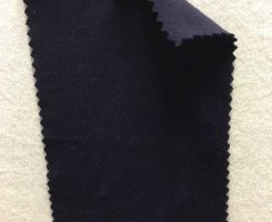 667-AVE Low Pill Viscose Lycra Jersey NAVY # 53488