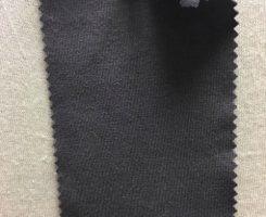 788-MOGE Modal Organic Cotton 12% Lycra Jersey DARK GREY # VER 113